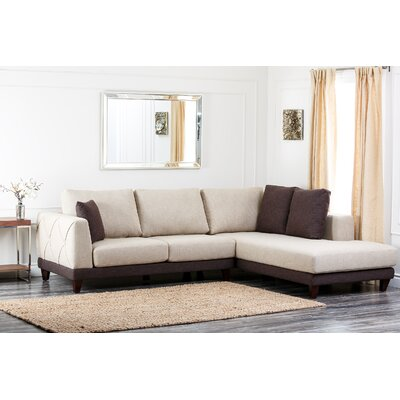 Gladding Sectional