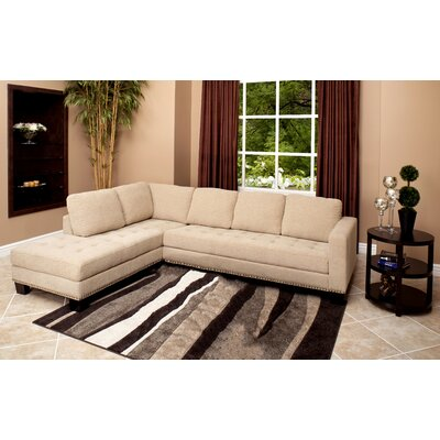 Boornazian Sectional