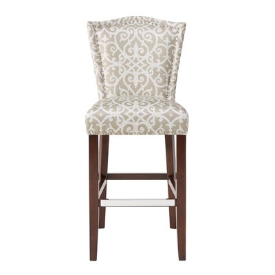 Newville 30 inch Bar Stool