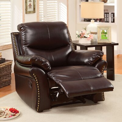 Piccadilly Manual Glider Recliner