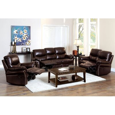 Darby Home Co DBYH1808 Piccadilly Living Room Collection