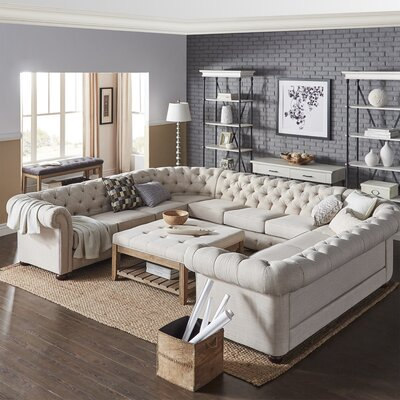 Kaminsky Sectional