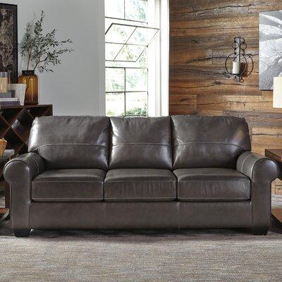 Bacall Sofa Upholstery: Gunmetal