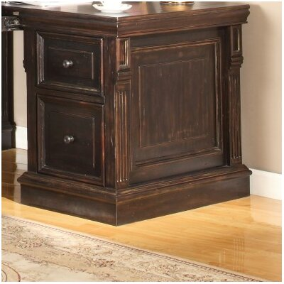 Callingwood 25.25 H x 20.44 W Desk File Pedestal
