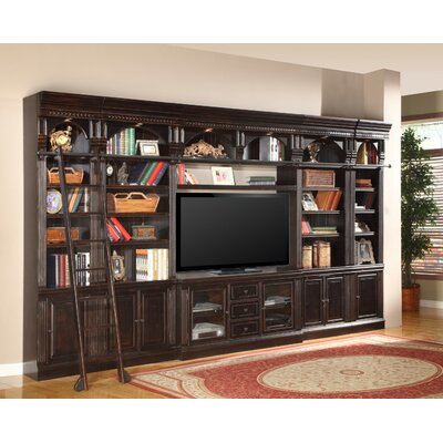 Callingwood Inset Entertainment Center