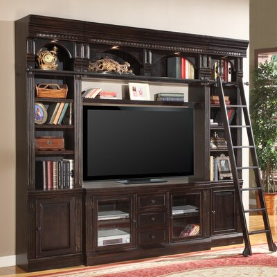 Callingwood SpaceSaver Entertainment Center