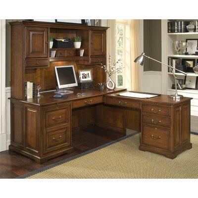 Greenbush 42.75 H x 68.5 W Desk Hutch