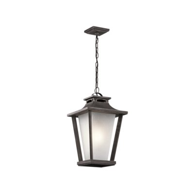Botello 1-Light Mini Pendant