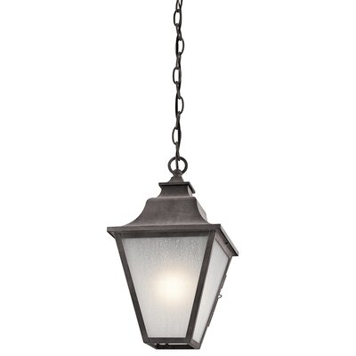 Botkins 1-Light Mini Pendant