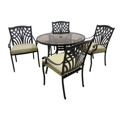 Purchase Boulevard Dining Set Cushions - Image - 756