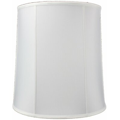 Classics 16 Shantung Drum Lamp Shade