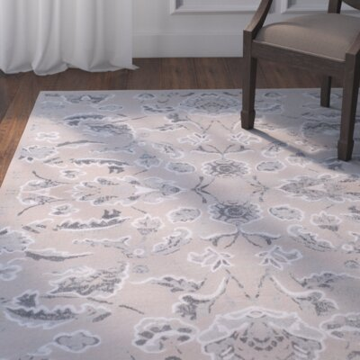 Benton Cream Area Rug