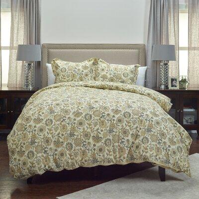 Hawthorne Comforter Set Size: Twin
