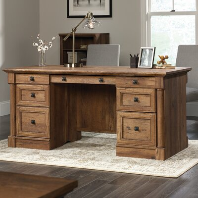 Sagers Executive Desk