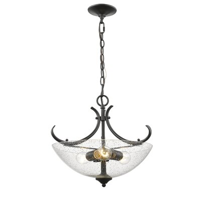 Gainseville 3-Light Mini Pendant