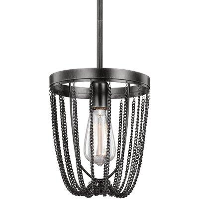 Byrd 1-Light Mini Pendant