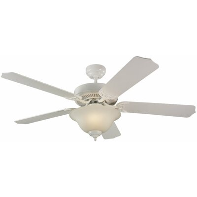 Acres 52 Plus 5-Blade Ceiling Fan