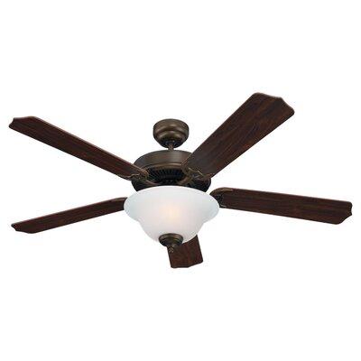 Acres 52 Plus 5-Blade Ceiling Fan
