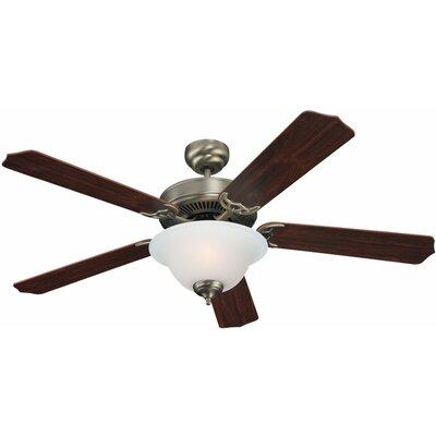 52 Acres Somerton 5 Blade Ceiling Fan
