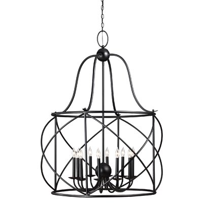 Cottingham 10-Light Foyer Pendant