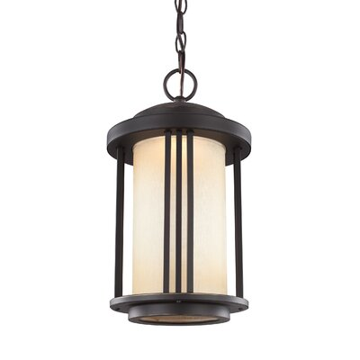 Dunkley Outdoor Pendant