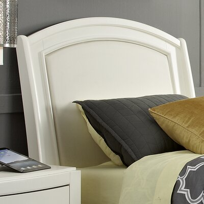 Loveryk Panel Headboard Size: Twin