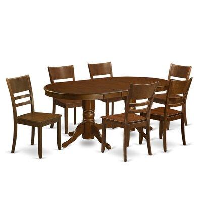 Rockdale 7 Piece Dining Set
