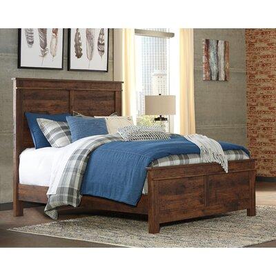 Allport Panel Customizable Bedroom Set