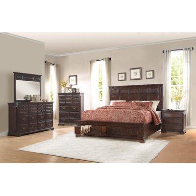 Plumcreek 20 Drawer Standard Dresser