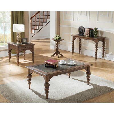 Weirton Coffee Table Set