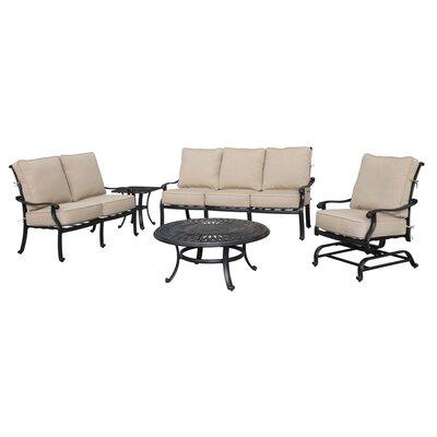 Mathews Lounge Seating Group