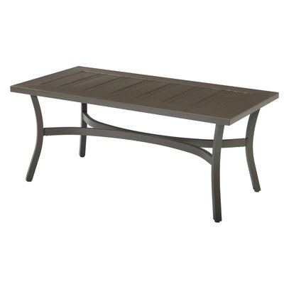 Waterville Rectangular Coffee Table