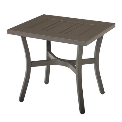 Waterville Rectangular Side Table