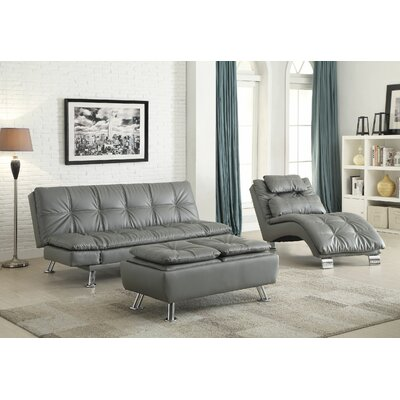Barium Configurable Living Room Set