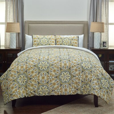 Ghent Comforter Collection