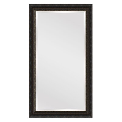 Rectangle Black Wall Mirror