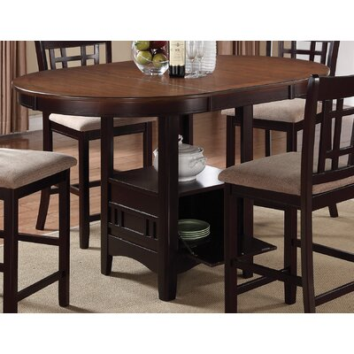 Bridwell Counter Height Dining Table
