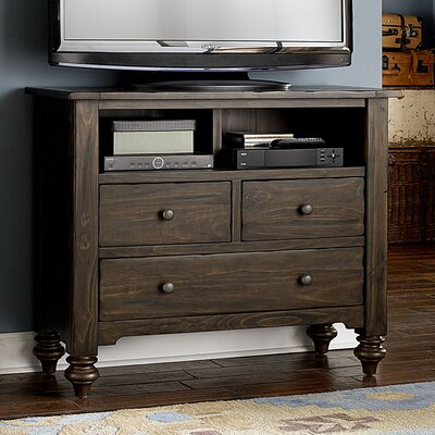 McCarthy 46.3 TV Stand