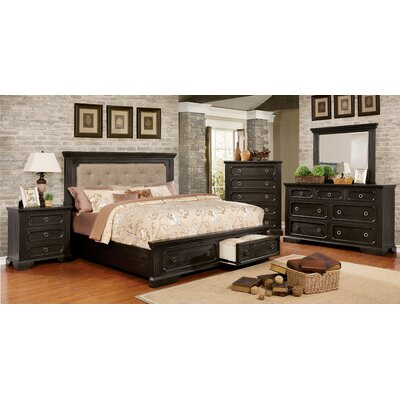 Calderwood Panel Customizable Bedroom Set