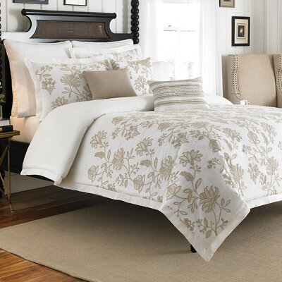 Wiley Duvet Cover Size: Full/Queen