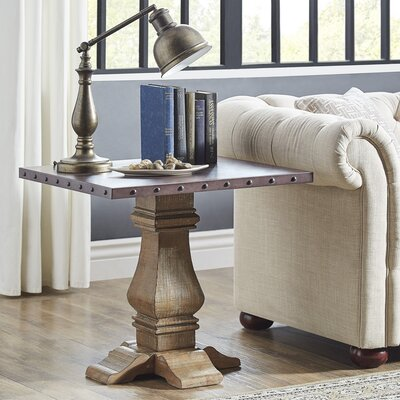 Dascomb End Table