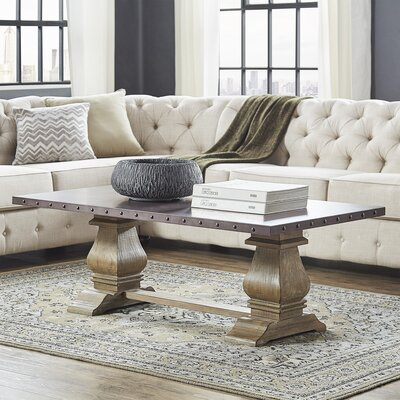 Dascomb Coffee Table