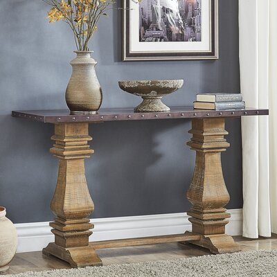 Dascomb Console Table