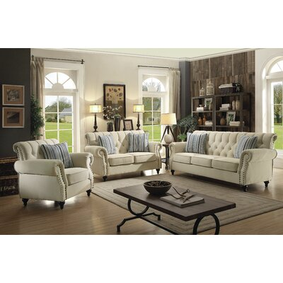 Darby Home Co DBYH3385 Waldroup Living Room Collection