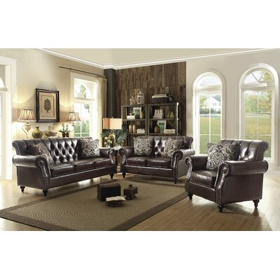 DBYH3391 Darby Home Co Living Room Sets