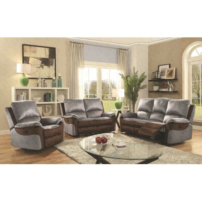 Darby Home Co DBYH3396 Winborne Living Room Collection