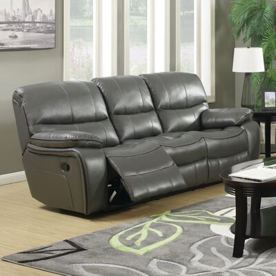 Kallen Reclining Sofa