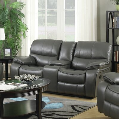 Kallen Reclining Loveseat