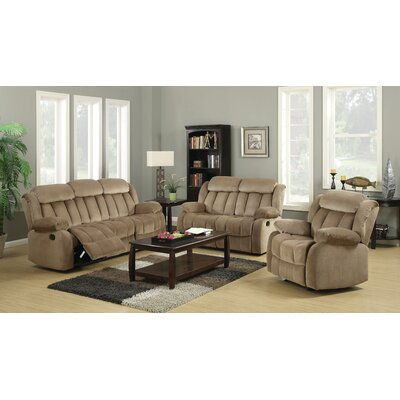 Gibsonia Configurable Living Room Set