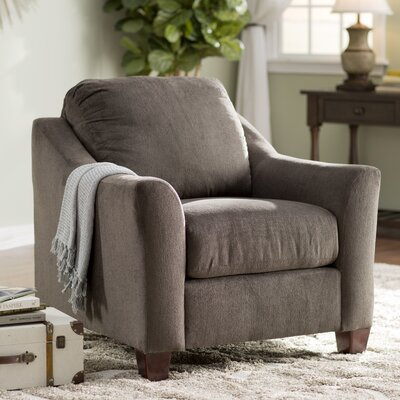 Simmons Upholstery Olivia Armchair